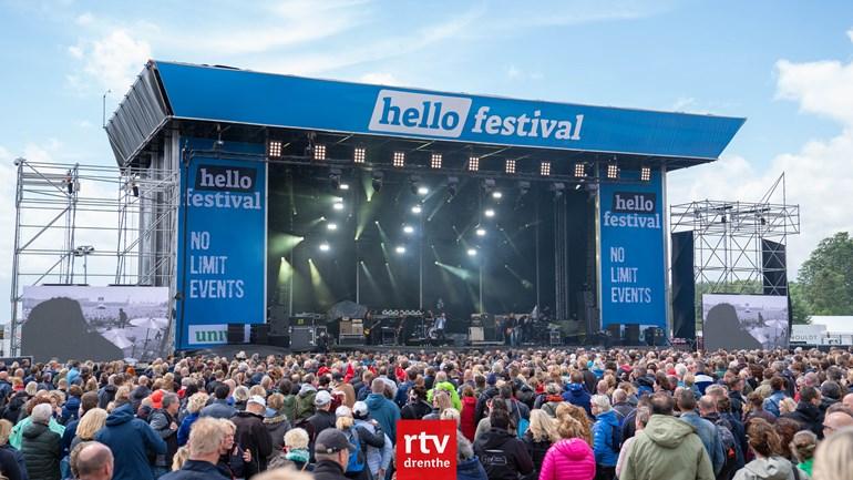 Hello Festival (6 en 7 juni 2020)